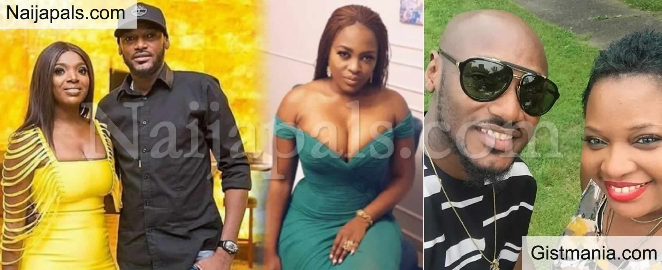 <img alt='.' class='lazyload' data-src='https://img.gistmania.com/emot/video.gif' /><b>Tuface Shares Video With Wife, Annie Idibia After Friends Called Pero His First Wife</b>