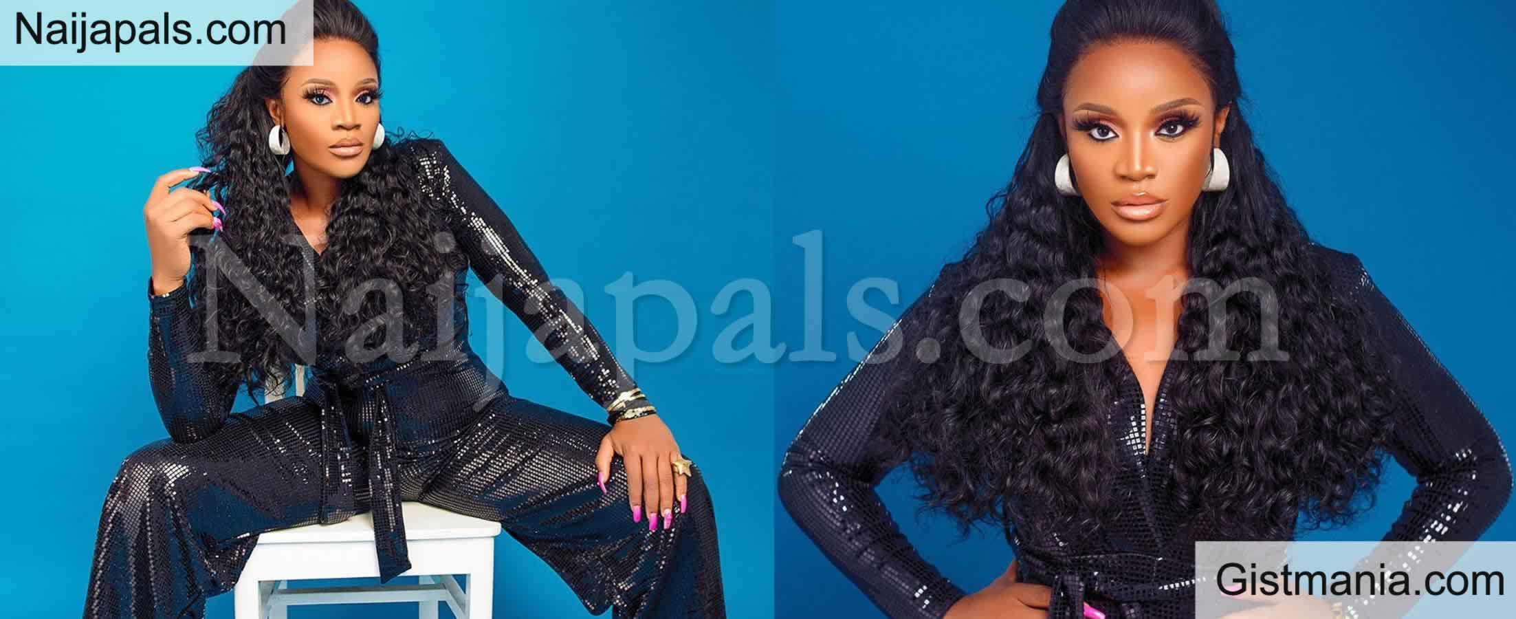 <img alt='.' class='lazyload' data-src='https://img.gistmania.com/emot/love.gif' /> <b>34-Year-Old Actress, Uche Ogbodo Reveals She Wants To Remarry And Have More Kids</b>