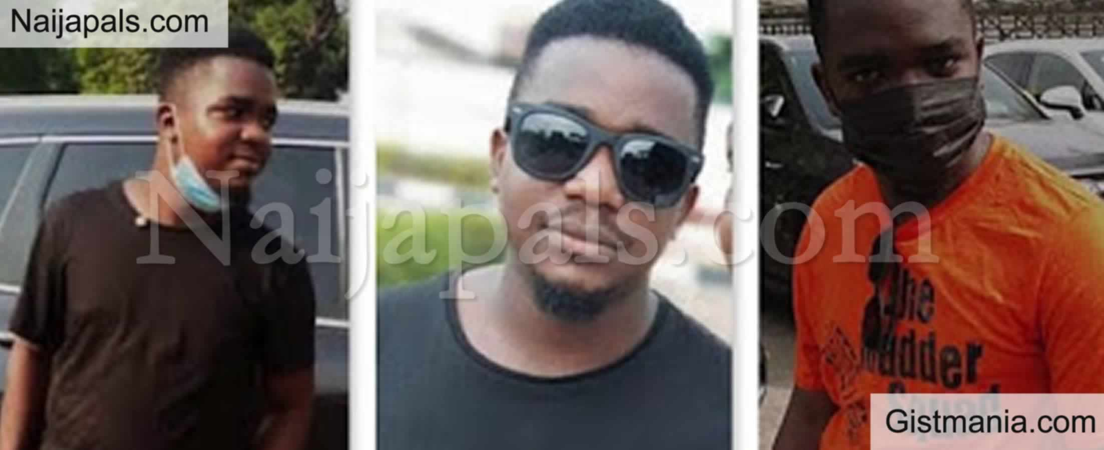 <img alt='.' class='lazyload' data-src='https://img.gistmania.com/emot/news.gif' /> <b>Uduak Akpan Did Not Committed Suicide</b>, Suspect Still in Our Custody - Police CP