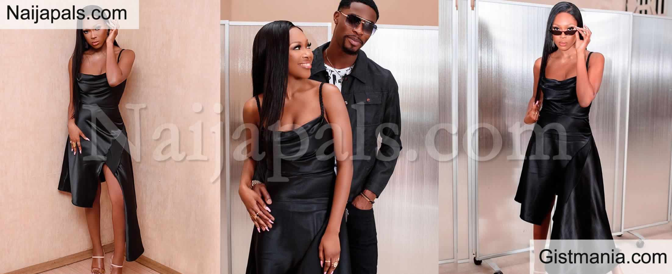 <img alt='.' class='lazyload' data-src='https://img.gistmania.com/emot/photo.png' /><img alt='.' class='lazyload' data-src='https://img.gistmania.com/emot/love.gif' /> #BBNaija Love Birds, <b>Vee And Neo Serve Couple Goals In New Photos</b>