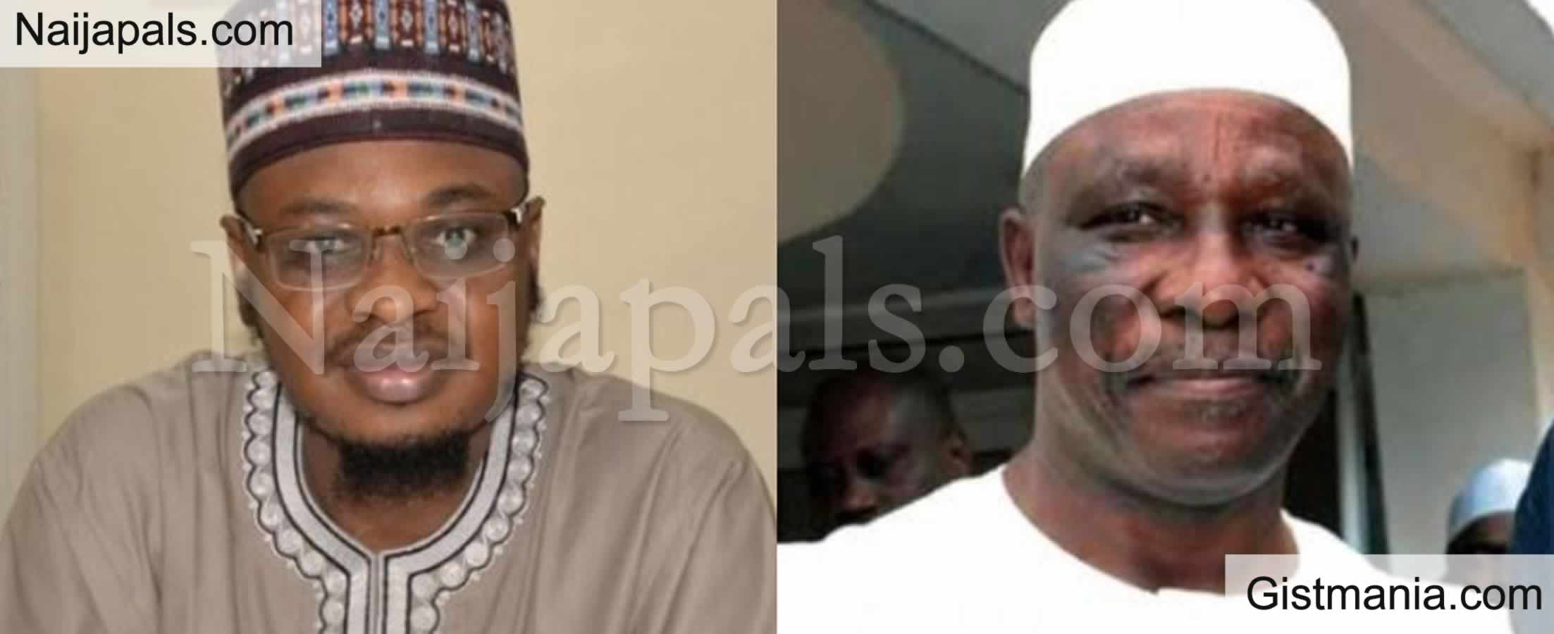 <img alt='.' class='lazyload' data-src='https://img.gistmania.com/emot/comment.gif' /> <b>Check How Pantami Allegedly Plotted Assassination Of Former Kaduna Governor, Patrick Yakowa</b>