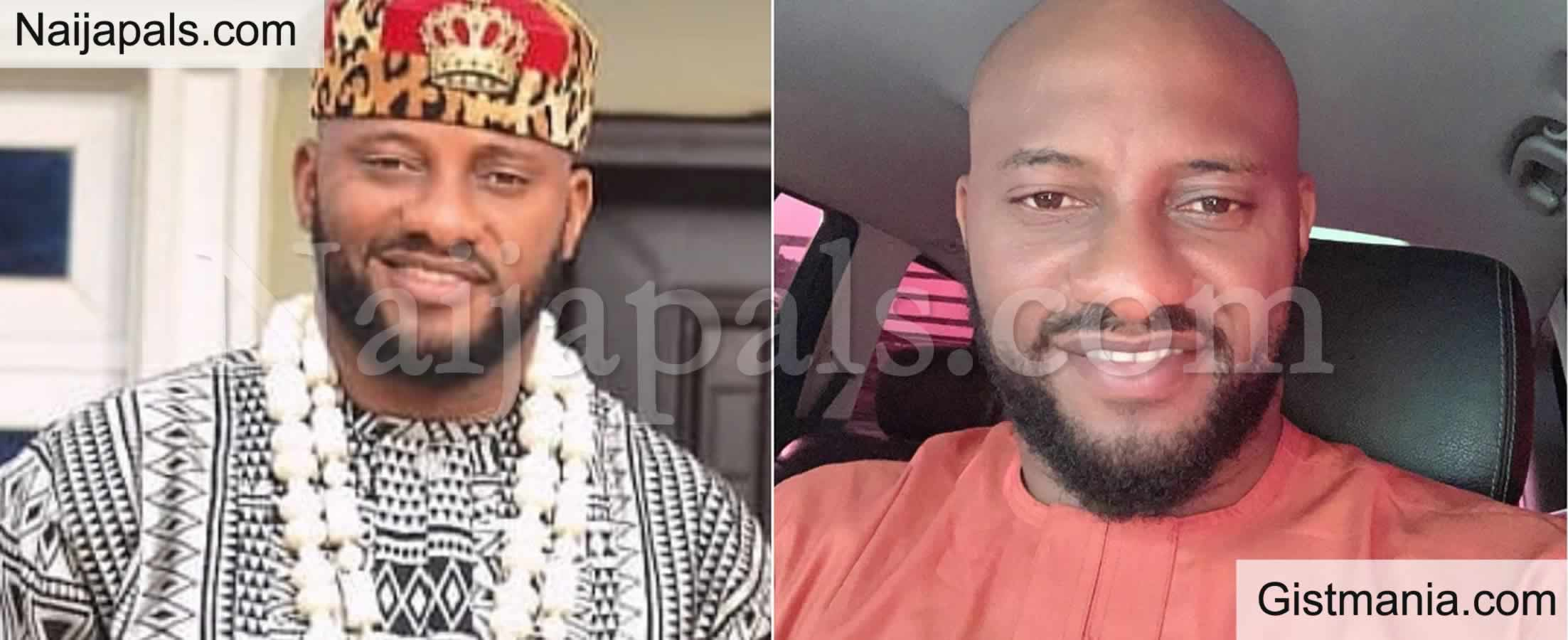 "<img alt='.' class='lazyload' data-src='https://img.gistmania.com/emot/comment.gif' /><b>""Rather Than Fighting For God, Fight Bad Leaders"" – Actor, Yul Edochie Tells Fanatics</b>"