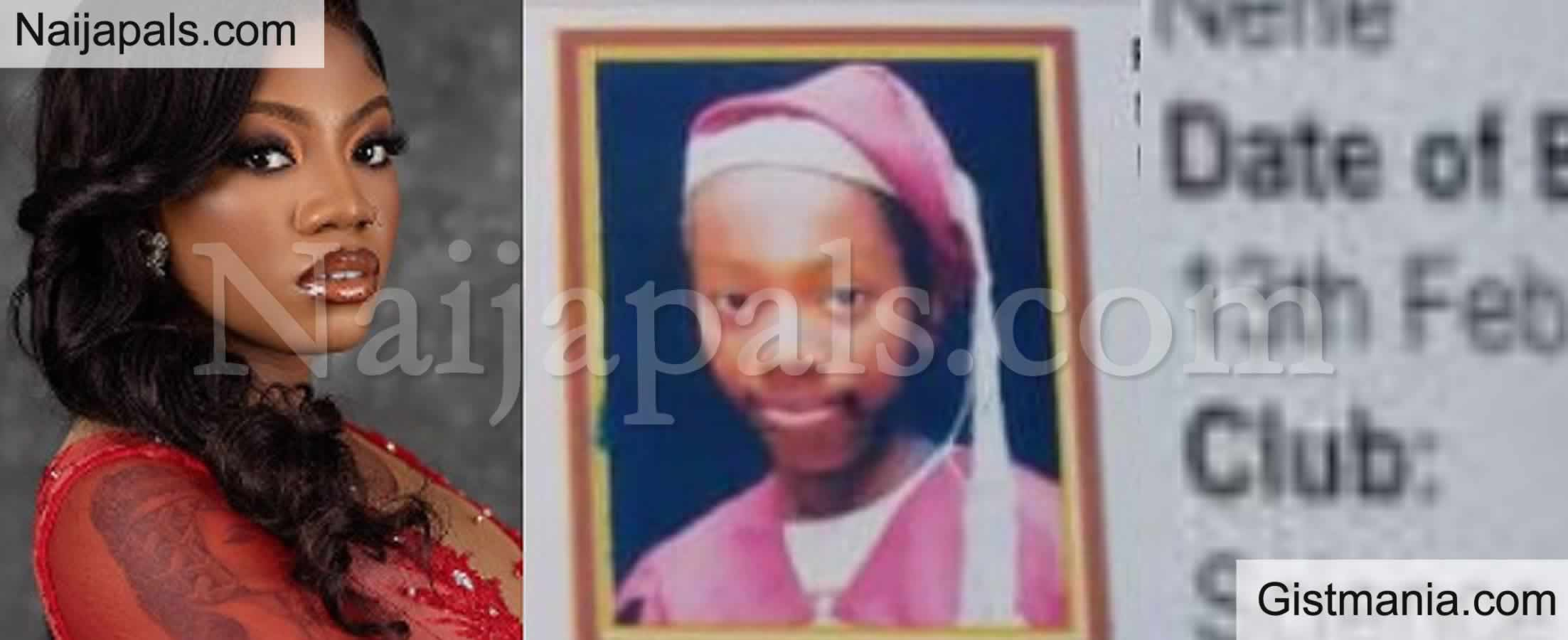 <img alt='.' class='lazyload' data-src='https://img.gistmania.com/emot/comment.gif' /> <b>BBNaija Angel's Card Showing Her Original Date Of Birth Surfaces</b>