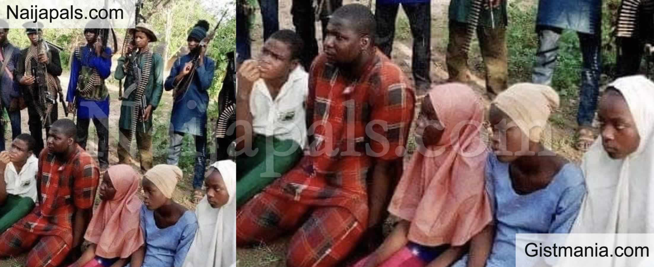 <img alt='.' class='lazyload' data-src='https://img.gistmania.com/emot/comment.gif' /> <b>See The Photo Of Abducted Students Of FGC Birnin Yauri</b>