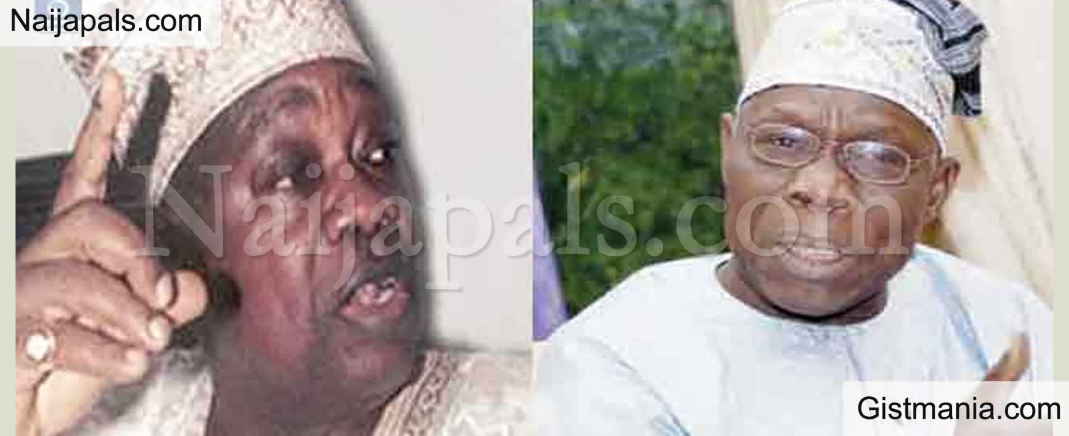 <img alt='.' class='lazyload' data-src='https://img.gistmania.com/emot/comment.gif' /> <b>Why MKO Abiola Didnt Become President</b> - Obasanjo Reveals Another Side of The Story