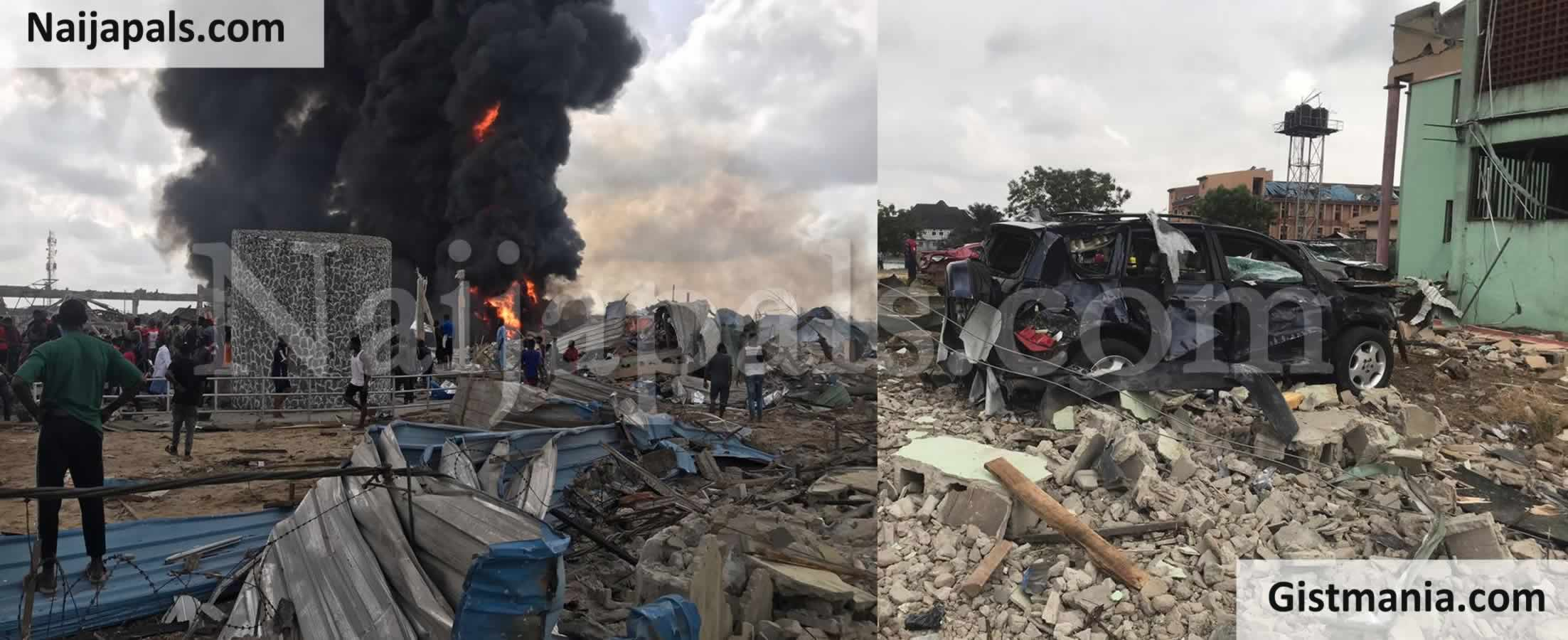 <img alt='.' class='lazyload' data-src='https://img.gistmania.com/emot/video.gif' /> EXPOSED! <b>The Actual Cause Of Explosion That Rocked Abule Ado in Lagos As Revealed by BBC</b> (VID)