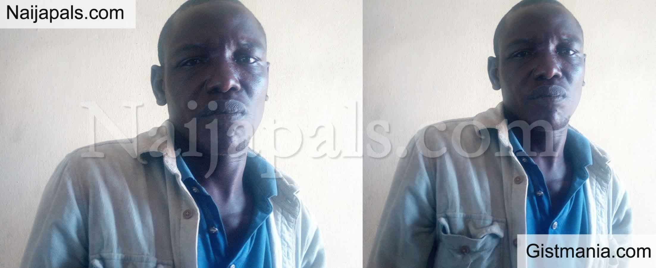 <img alt='.' class='lazyload' data-src='https://img.gistmania.com/emot/laugh.gif' /> <b>25-Year-Old Man Bags 2 Years Jail Term For Calling Police Thieves in Adamawa</b>