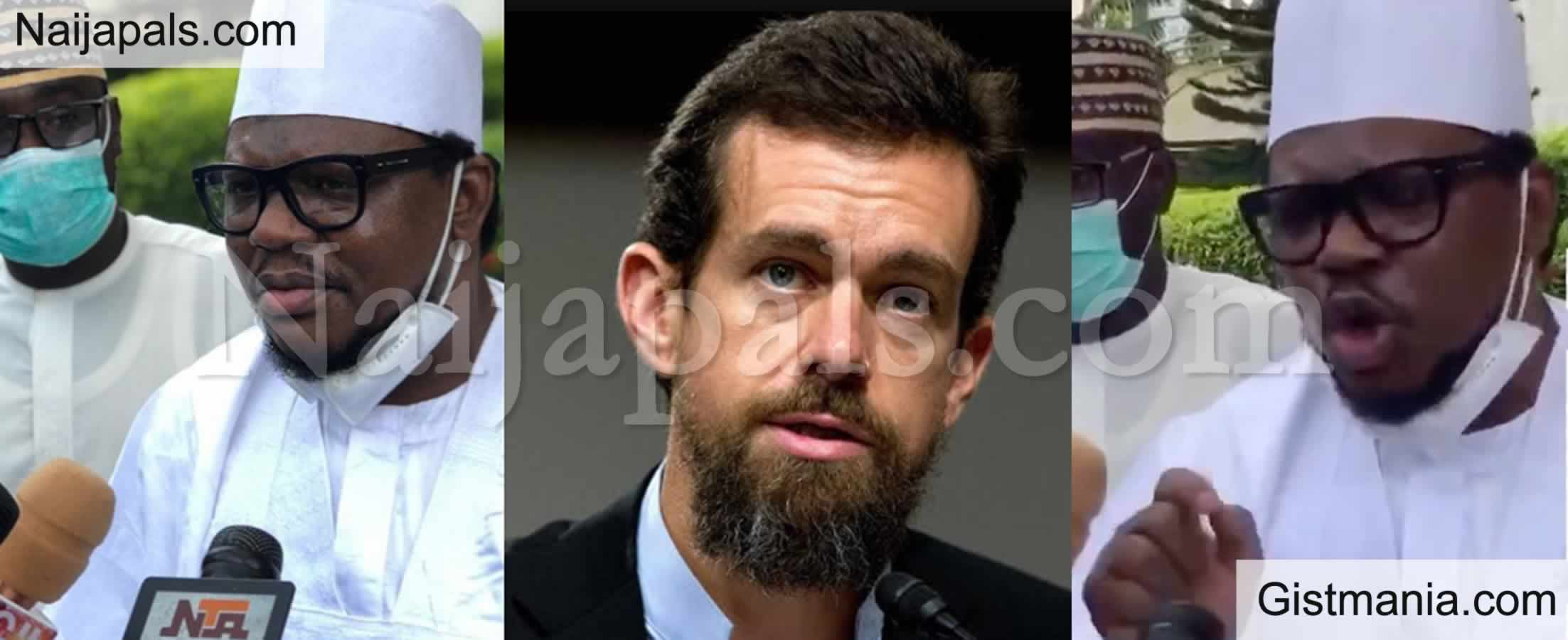 <img alt='.' class='lazyload' data-src='https://img.gistmania.com/emot/laugh.gif' /> <b>Nigerians Mock Adamu Garba & His Lawyers After They Failed To Appear For $1b Jack Dorsey Case</b>