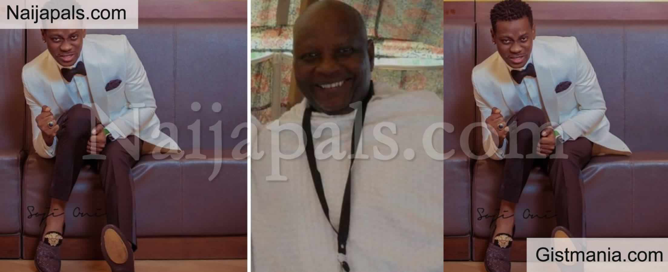 <img alt='.' class='lazyload' data-src='https://img.gistmania.com/emot/cake.png' /> <b>You Gave Me Best Gift Any Child Could Ask – Actor Lateef Adedimeji Celebrates His Father At 70</b>