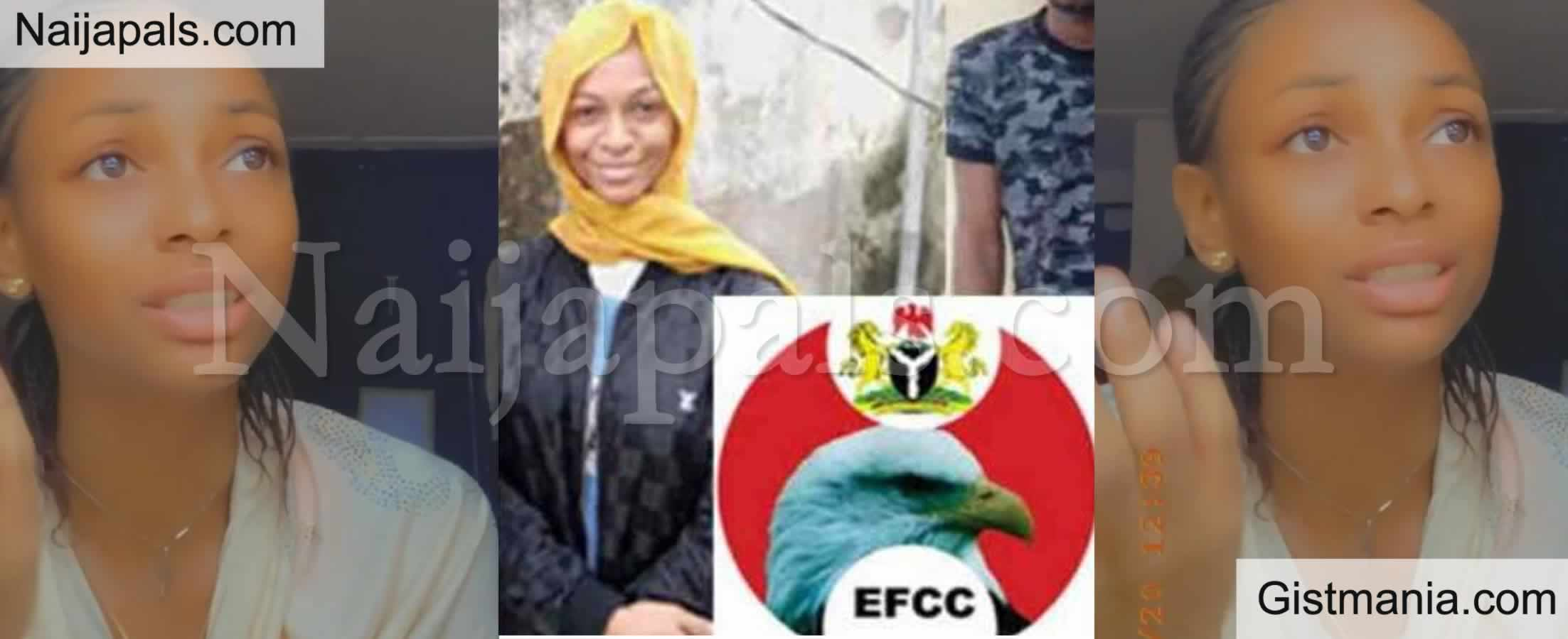 <img alt='.' class='lazyload' data-src='https://img.gistmania.com/emot/comment.gif' /> <b>EFCC Urges Court to Deny Popular Social Media Influencer, Adeherself, Bail</b>