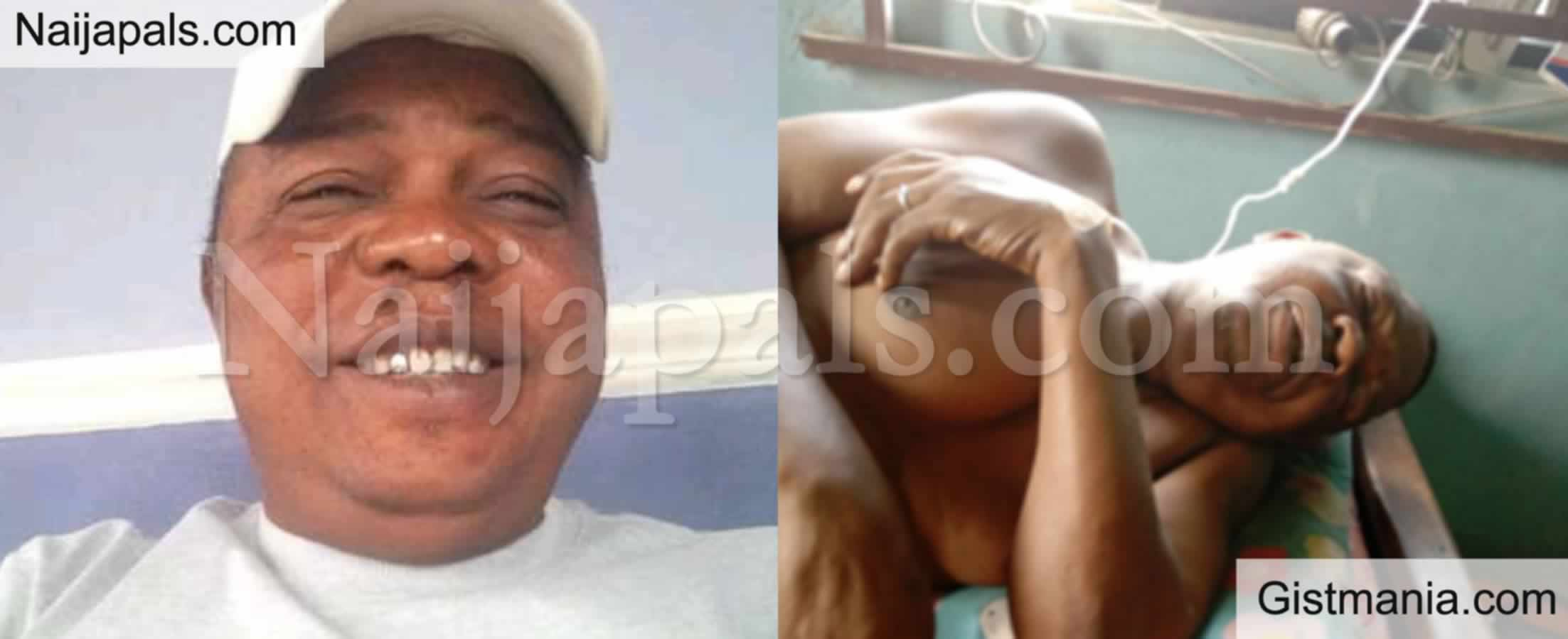 <img alt='.' class='lazyload' data-src='https://img.gistmania.com/emot/cry.gif' /> Sick Yoruba Actor,<b> Adewale Adeyemo Begs For Public Funds To Survive As Case Worsens </b>