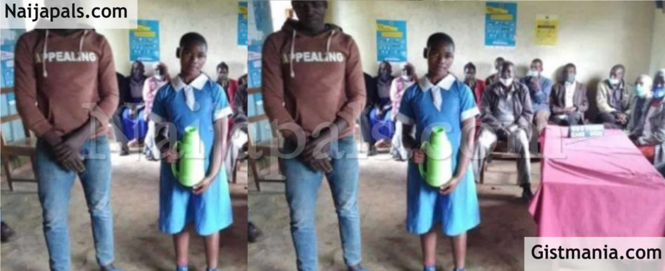 <img alt='.' class='lazyload' data-src='https://img.gistmania.com/emot/shocked.gif' /> <b>14-Year-Old Pry 4 Student, Agnes Osike Poisons Father For Rejecting Her 17 Year Old Boyfriend</b>