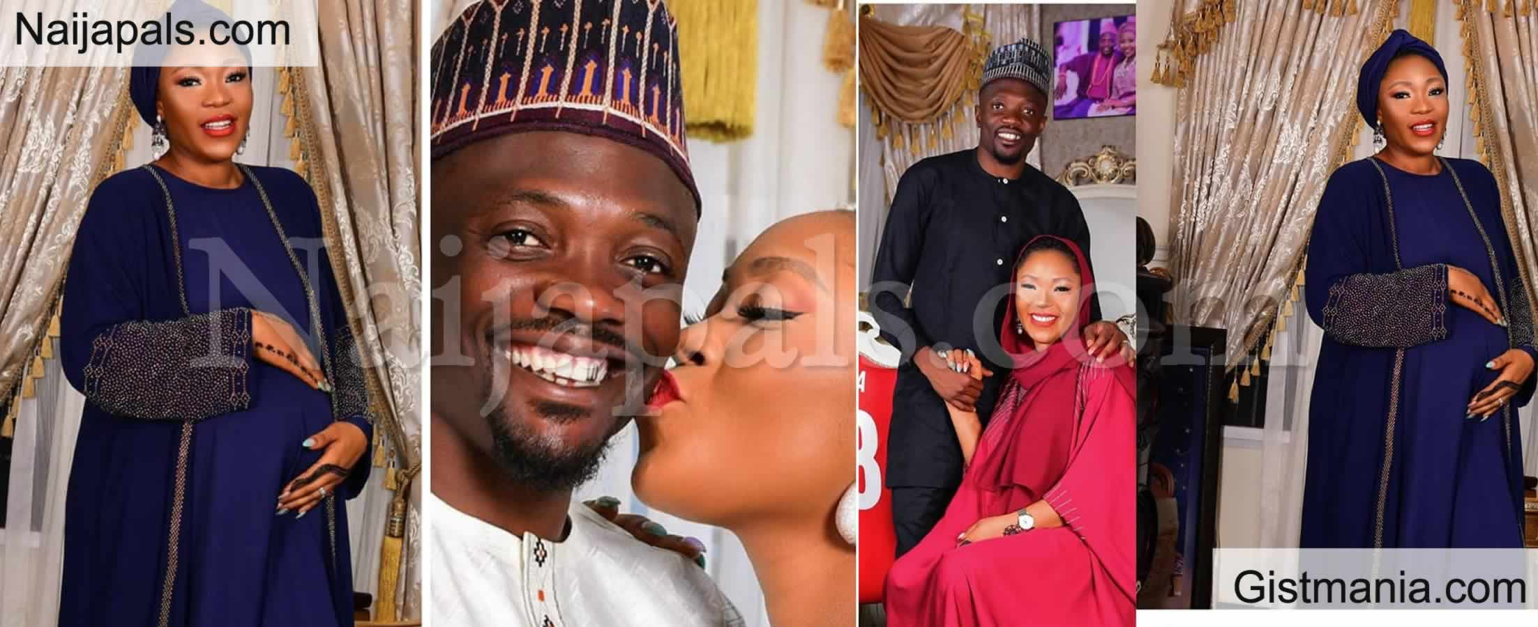 <img alt='.' class='lazyload' data-src='https://img.gistmania.com/emot/comment.gif' /> Super Eagles Player, <b>Ahmed Musa And Wife, Julie, Welcome New Bouncing Baby Boy</b>