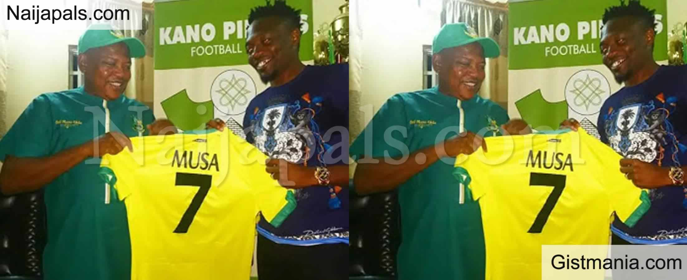 <img alt='.' class='lazyload' data-src='https://img.gistmania.com/emot/soccer.gif' /><b>Former Leicester City Star, Ahmed Musa Unveiled As A Kano Pillars FC Player</b>