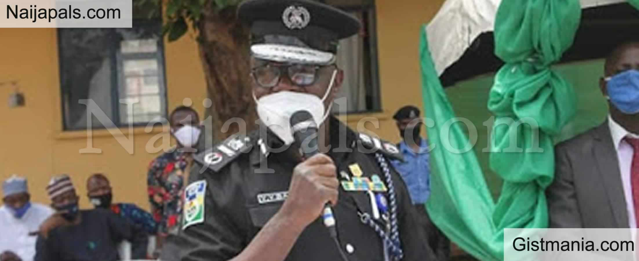 <img alt='.' class='lazyload' data-src='https://img.gistmania.com/emot/cry.gif' /> <b>Nigeria Police Lose Second AIG, Yunana Babas In 3 Days</b>