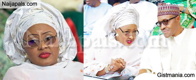 <img alt='.' class='lazyload' data-src='https://img.gistmania.com/emot/news.gif' /> First Lady, <b>Aisha Buhari Reportedly Flown To Dubai For Urgent Medical Treatment</b>