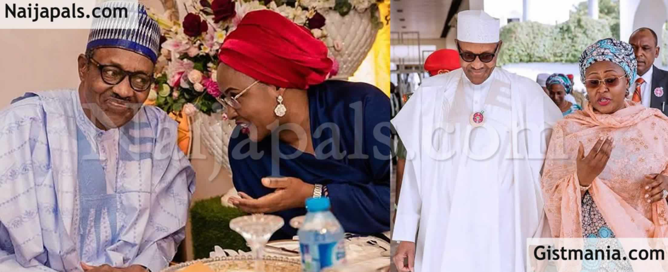 <img alt='.' class='lazyload' data-src='https://img.gistmania.com/emot/news.gif' /><b> Pre. Buhari Releases List Of Women He Appoints To Celebrates 2021 International Women's Day</b>