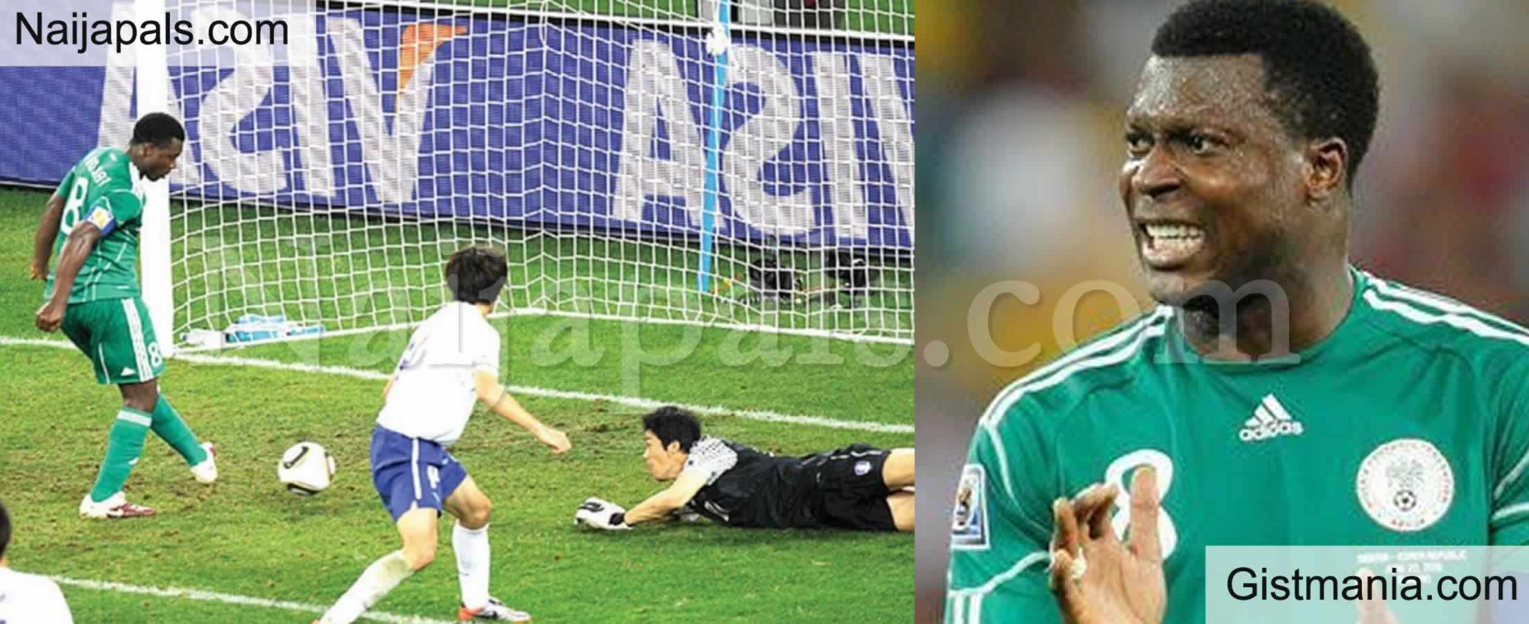 <img alt='.' class='lazyload' data-src='https://img.gistmania.com/emot/comment.gif' /> <b> I Won't Apologize to Nigerians For Worldcup Goal Missed in 2010</b> – Yakubu Aiyegbeni