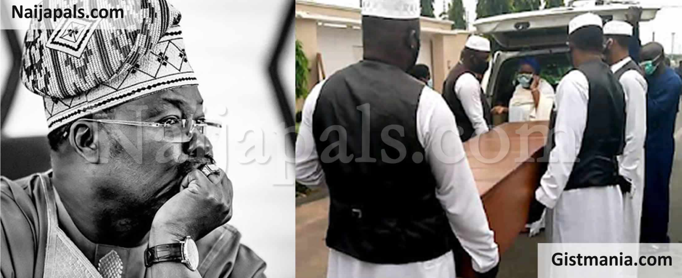 <img alt='.' class='lazyload' data-src='https://img.gistmania.com/emot/news.gif' /> JUST IN: <b>Senate Urges Federal Govt. To Rename The Ibadan Airport After Late Abiola Ajimobi</b>