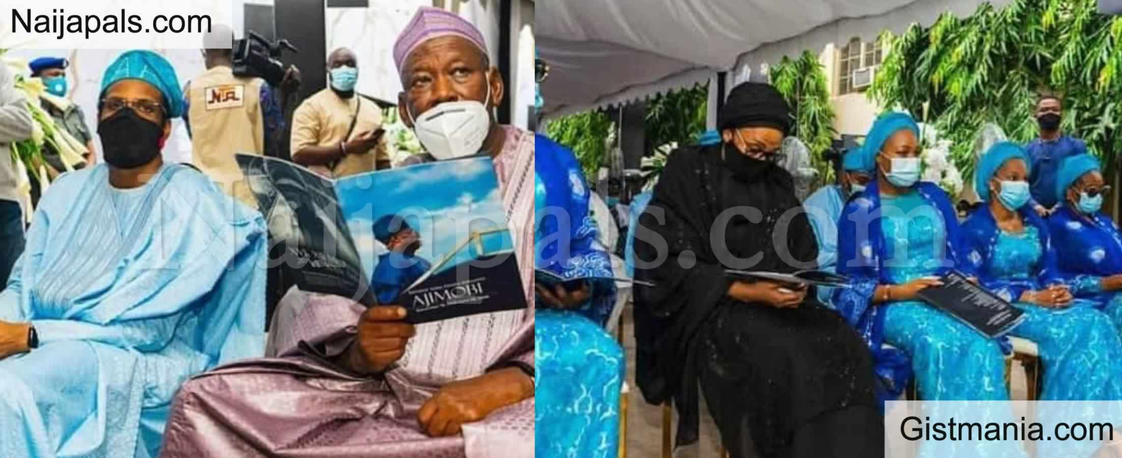 <img alt='.' class='lazyload' data-src='https://img.gistmania.com/emot/photo.png' /> <b>Check Out Photos From The 40th Day Fidau Prayers For Former Oyo State Governor, Abiola Ajimobi</b>