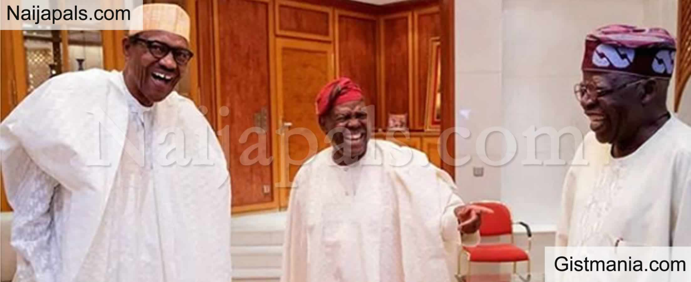 <img alt='.' class='lazyload' data-src='https://img.gistmania.com/emot/comment.gif' /> <b>Yoruba Will Be At War For 100 Years If Nigeria Breaks Up </b>– Former APC Chairman, Akande Reveals