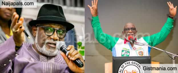 <img alt='.' class='lazyload' data-src='https://img.gistmania.com/emot/news.gif' /> <b>Ondo State Governor, Rotimi Akeredolu, Sacks Attorney-General, Appoints Replacement</b>