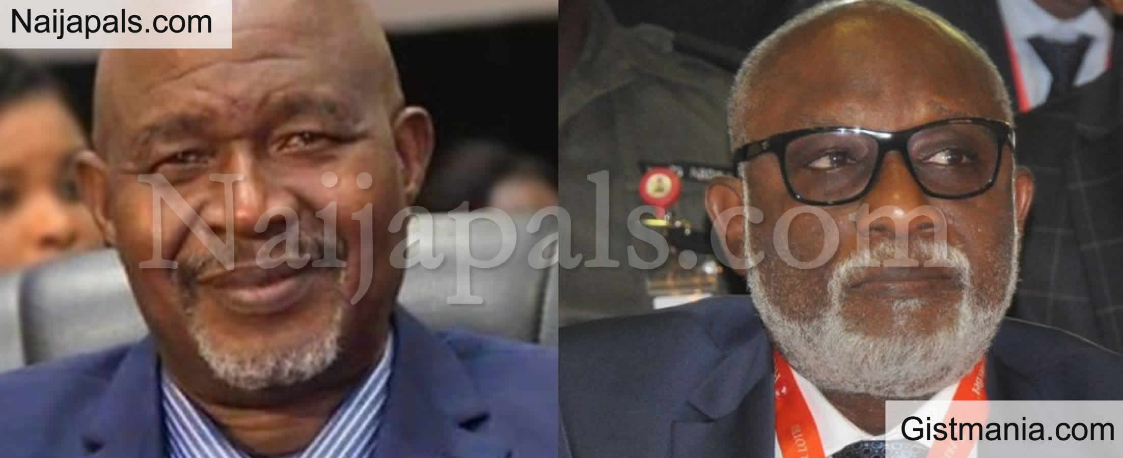 "<img alt='.' class='lazyload' data-src='https://img.gistmania.com/emot/shocked.gif' /> <b>""Akeredolu Didn't Win 2016 Election, We Rigged Him Into Power""- Ex SSG, Ifedayo Abegunde Blows Hot</b>"
