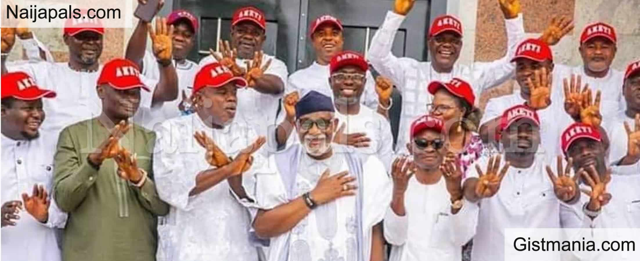 <img alt='.' class='lazyload' data-src='https://img.gistmania.com/emot/news.gif' /><b> Ondo Gov. Akeredolu Includes His Son, Babajide In Committee To Select Appointees For 2nd Term</b>