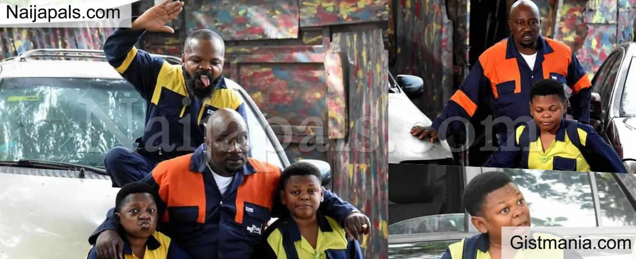 <img alt='.' class='lazyload' data-src='https://img.gistmania.com/emot/video.gif' /><b>Aki And Pawpaw Announce New TV Series, Fatty And Son's Autos (Video)</b>