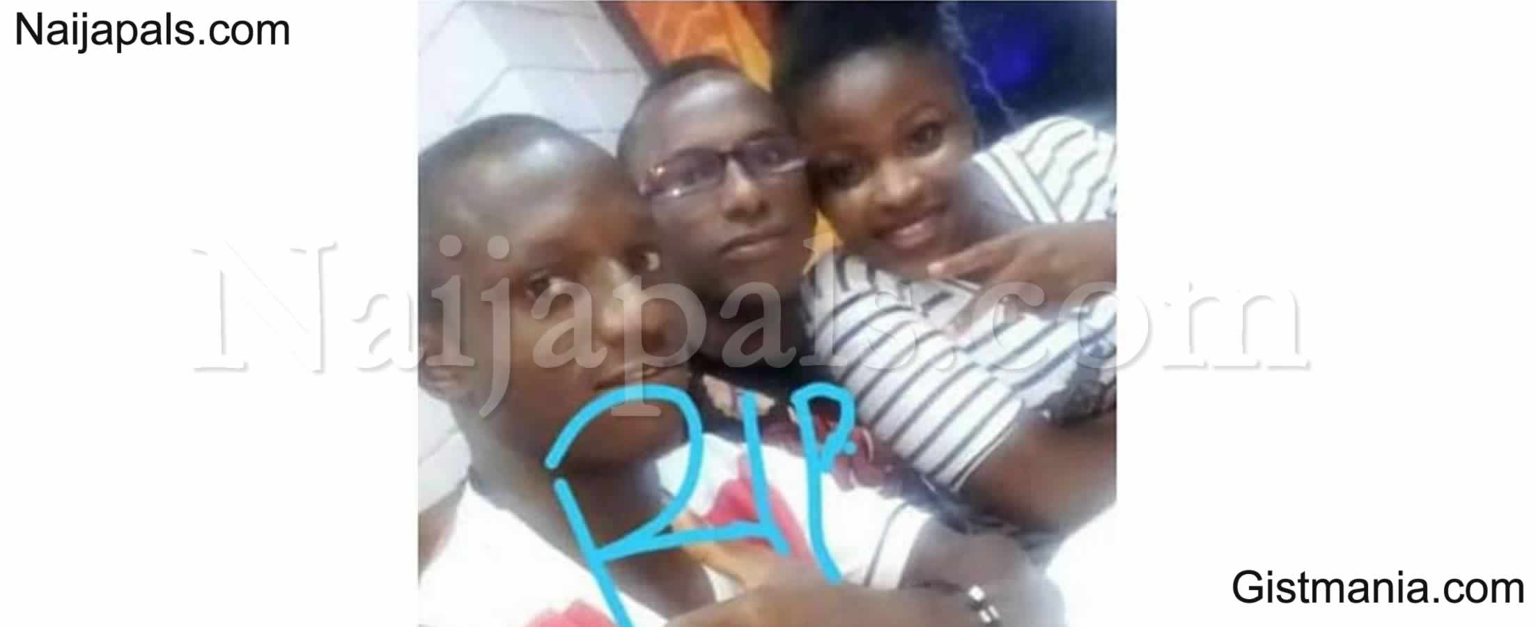 <img alt='.' class='lazyload' data-src='https://img.gistmania.com/emot/cry.gif' /> <b>Mother Of 3 Siblings Killed In Akungba Accident Allegedly Dies From Shock</b>
