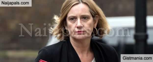 Amber Rudds resigned - what next?