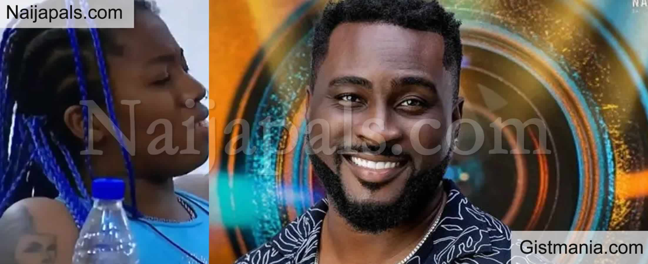 <img alt='.' class='lazyload' data-src='https://img.gistmania.com/emot/comment.gif' /> JUST IN: <b>BBNaija, Makes U-Turn, Gives Pere & Angel Slot In Finals</b>