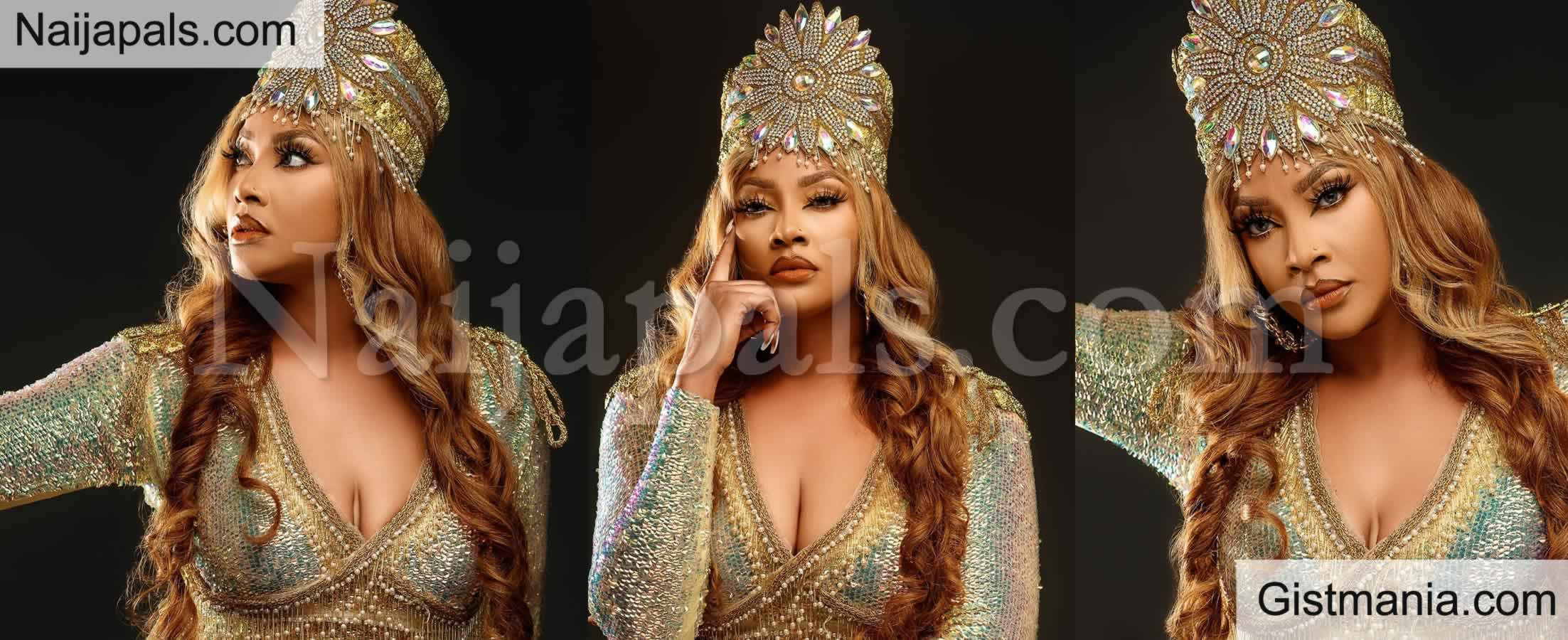 "<img alt='.' class='lazyload' data-src='https://img.gistmania.com/emot/comment.gif' /> <b>""I Have No Plan To Remarry""</b> – Actress Angela Okorie"