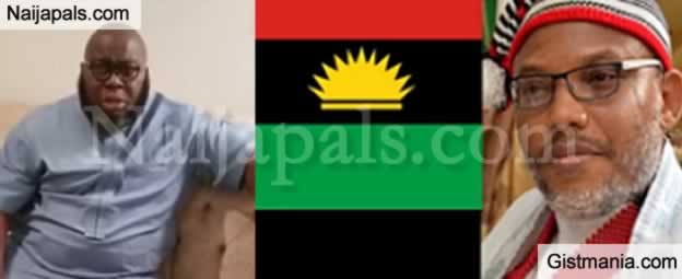 <img alt='.' class='lazyload' data-src='https://img.gistmania.com/emot/comment.gif' /> <b>'Biafra Is An Ijaw Word, It Does Not Belong To Igbos'</b> Asari Dokubo Claims