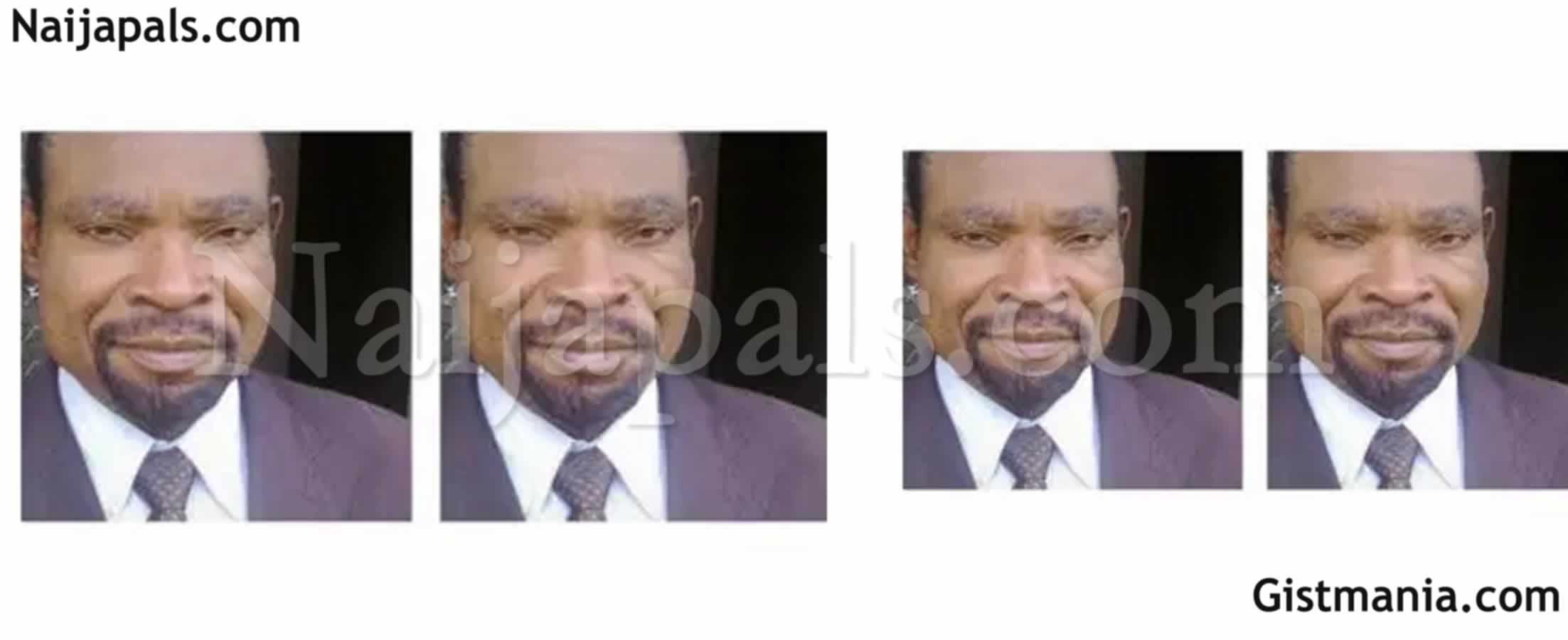 <img alt='.' class='lazyload' data-src='https://img.gistmania.com/emot/cry.gif' /> <b>Auchi Polytechnic Dean Of Students' Affairs, Dr Shola Eshiobo Found Dead In His Office</b>