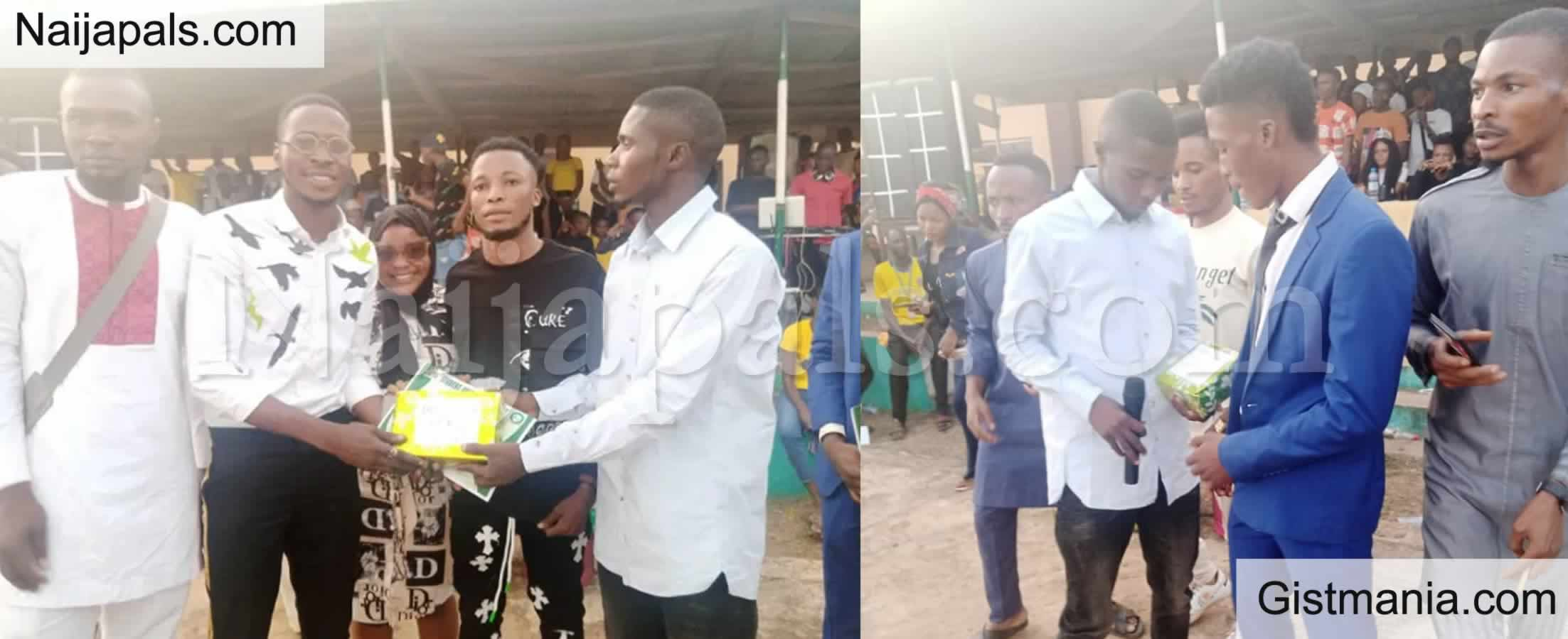 <img alt='.' class='lazyload' data-src='https://img.gistmania.com/emot/comment.gif' /> <b>Polytechnic Offa SUG Denies The Cult Awards In Circulation, Says It's Fake</b>