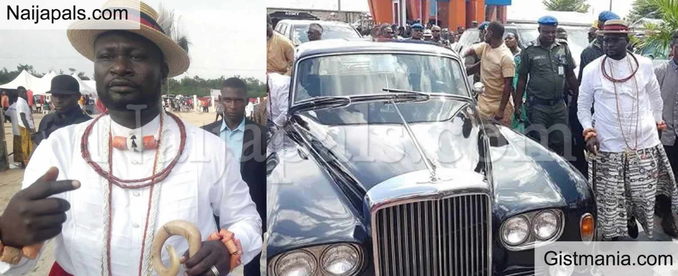 <img alt='.' class='lazyload' data-src='https://img.gistmania.com/emot/comment.gif' /> Popular Warri Billionaire, <b>Chief Ayiri Emami Narrowly Escapes Assassination</b>