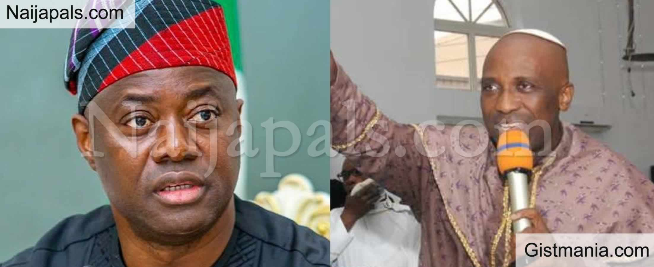 <img alt='.' class='lazyload' data-src='https://img.gistmania.com/emot/comment.gif' /> <b>You'll Kill Your Second Term If You Impeach Your Deputy– Primate Ayodele Warns Oyo Gov. Makinde</b>
