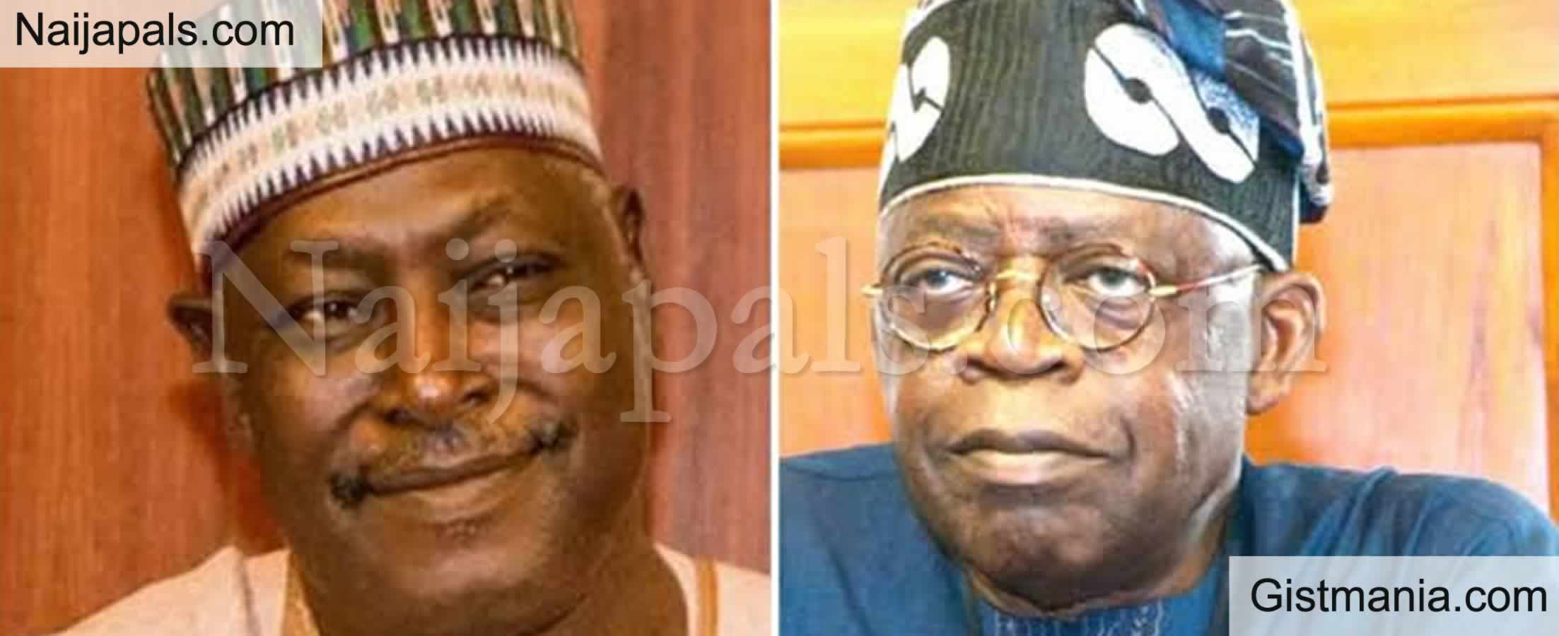 <img alt='.' class='lazyload' data-src='https://img.gistmania.com/emot/comment.gif' /> <b>Ex-SGF, Babachir Lawal Says Nobody Can Prevent Tinubu From Contesting 2023 Presidency</b>