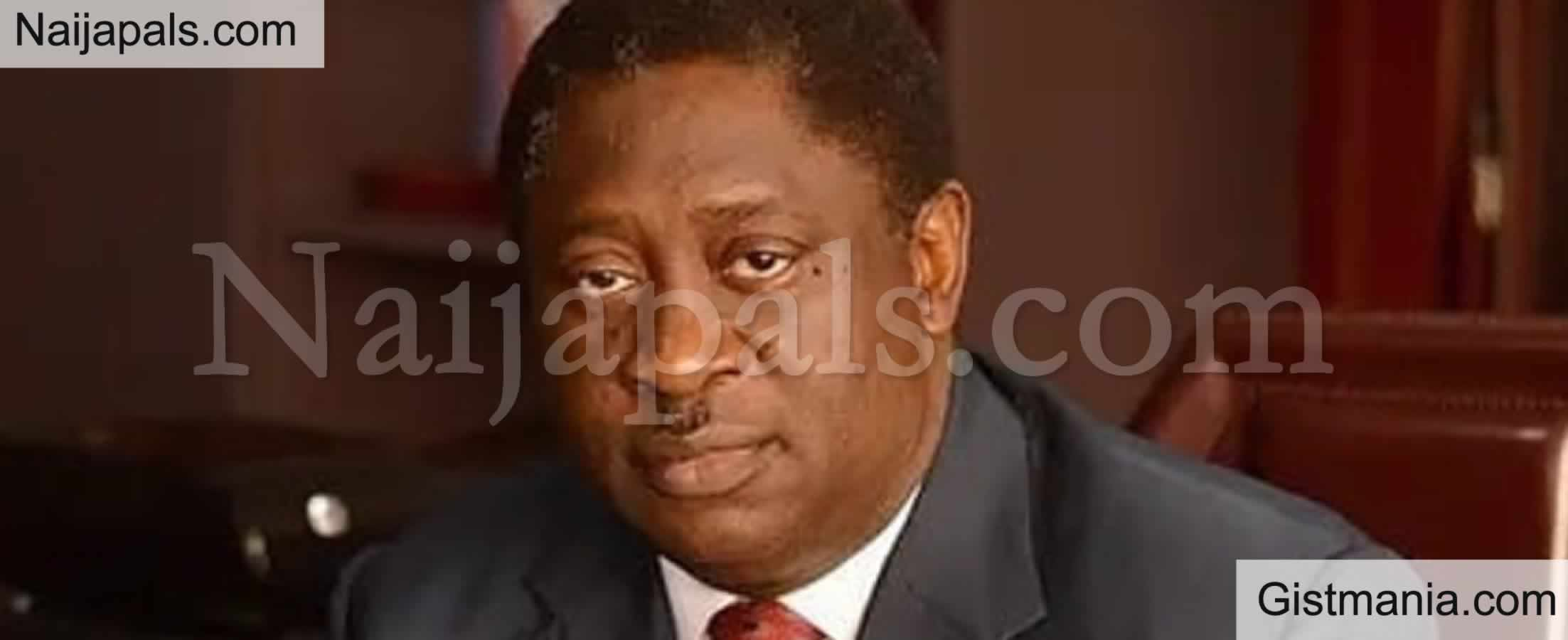 <img alt='.' class='lazyload' data-src='https://img.gistmania.com/emot/comment.gif' /> <b>UNILAG Crisis Deepens As Babalakin Quits As Pro-Chancellor</b>