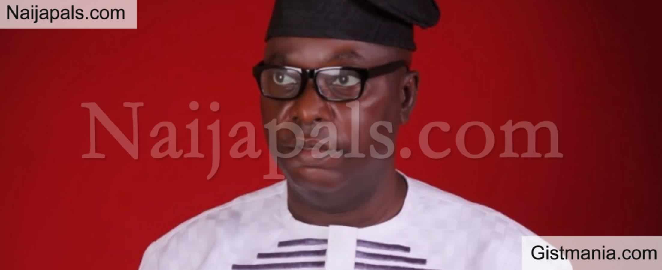 <img alt='.' class='lazyload' data-src='https://img.gistmania.com/emot/comment.gif' /> <b>Olusegun Bamgbose Identifies Boko Haram Terrorist Group As Fulani Bandits Terrorizing Nigeria</b>