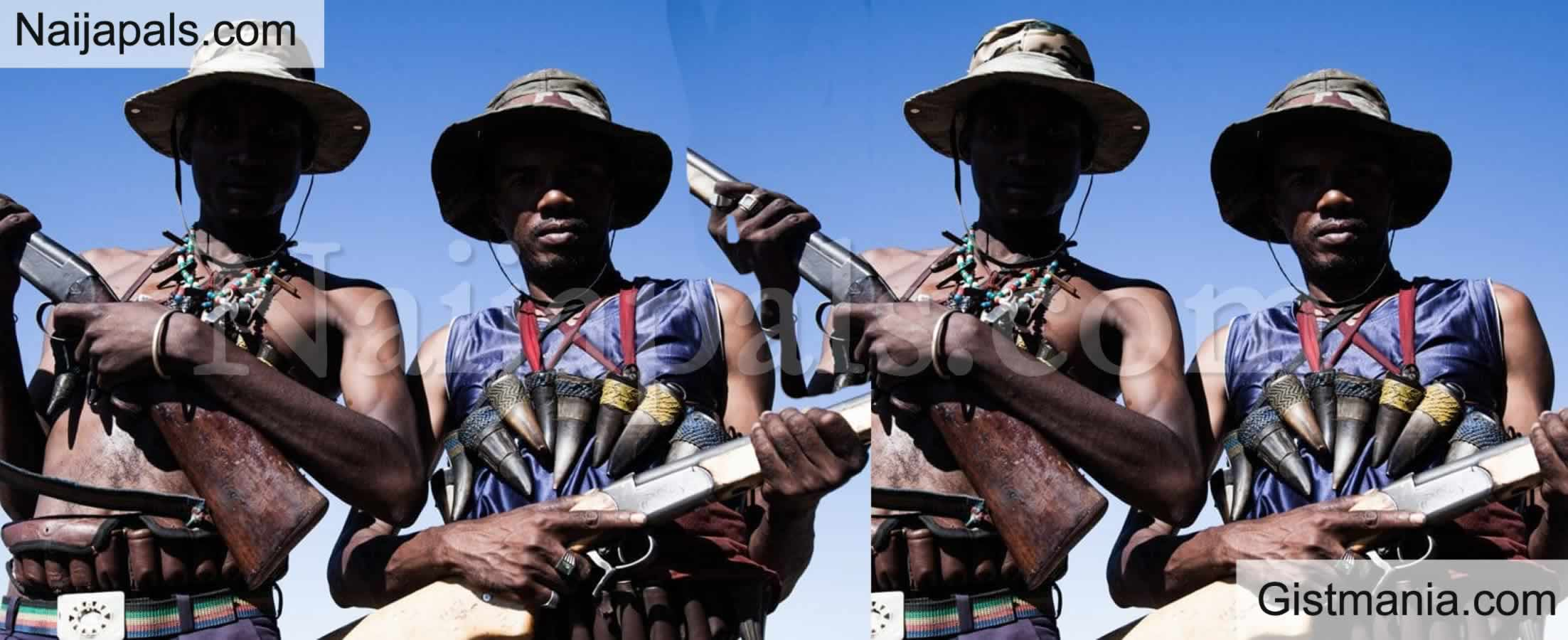 <img alt='.' class='lazyload' data-src='https://img.gistmania.com/emot/smh.gif' /> <b>A Northerner Laments After Bandits Spent 5 Hours Killing, Maiming And Rap!ng People In Villages</b>