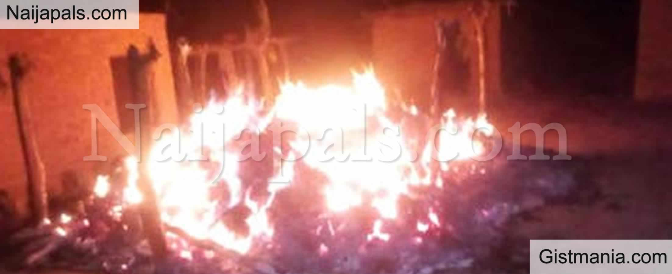 <img alt='.' class='lazyload' data-src='https://img.gistmania.com/emot/fire.gif' /> <b>2 Persons Killed As Phone Light Causes Explosion In An Apartment In Akwa Ibom</b>