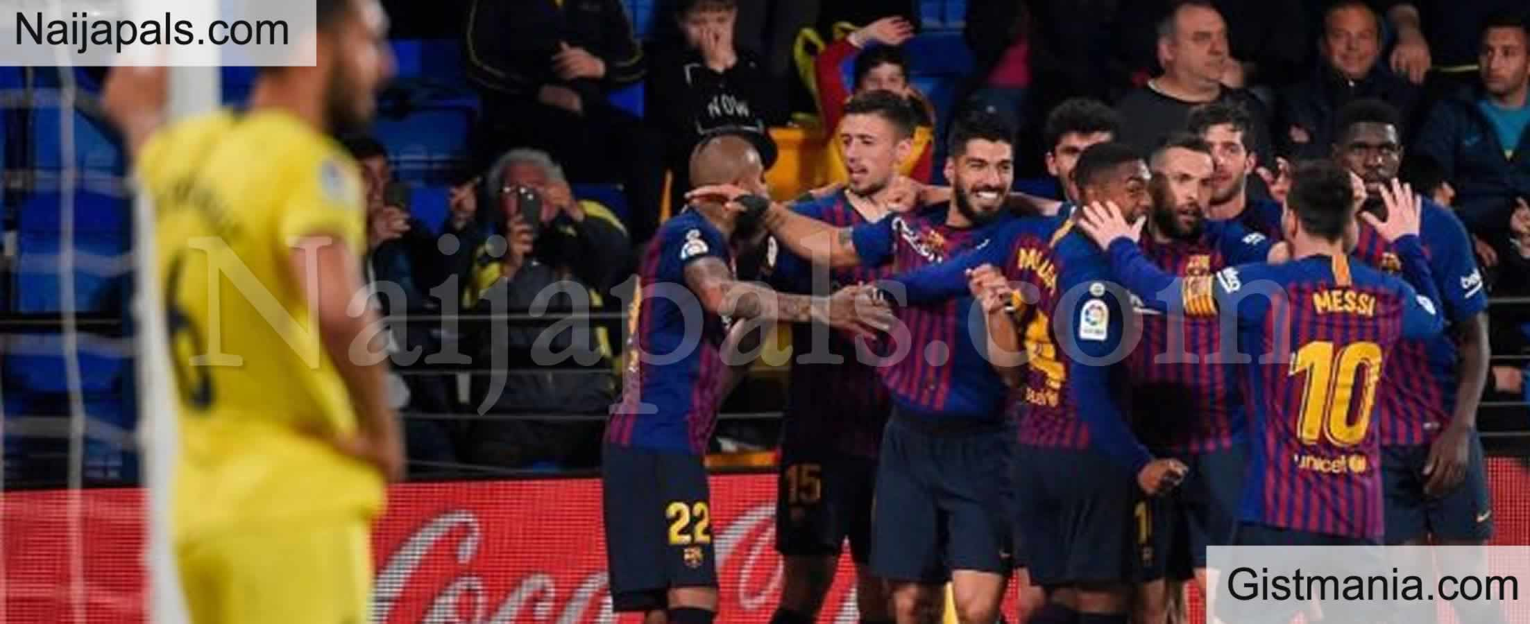 <img alt='.' class='lazyload' data-src='https://img.gistmania.com/emot/soccer.gif' /><b>Barcelona Now The Most Valuable Football Team In The World</b>