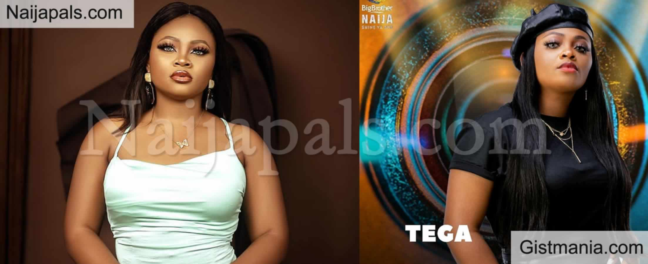 <img alt='.' class='lazyload' data-src='https://img.gistmania.com/emot/comment.gif' /> BBNaija: '<b>My Husband Is Not Bothered That I'm In The House'</b> – Tega
