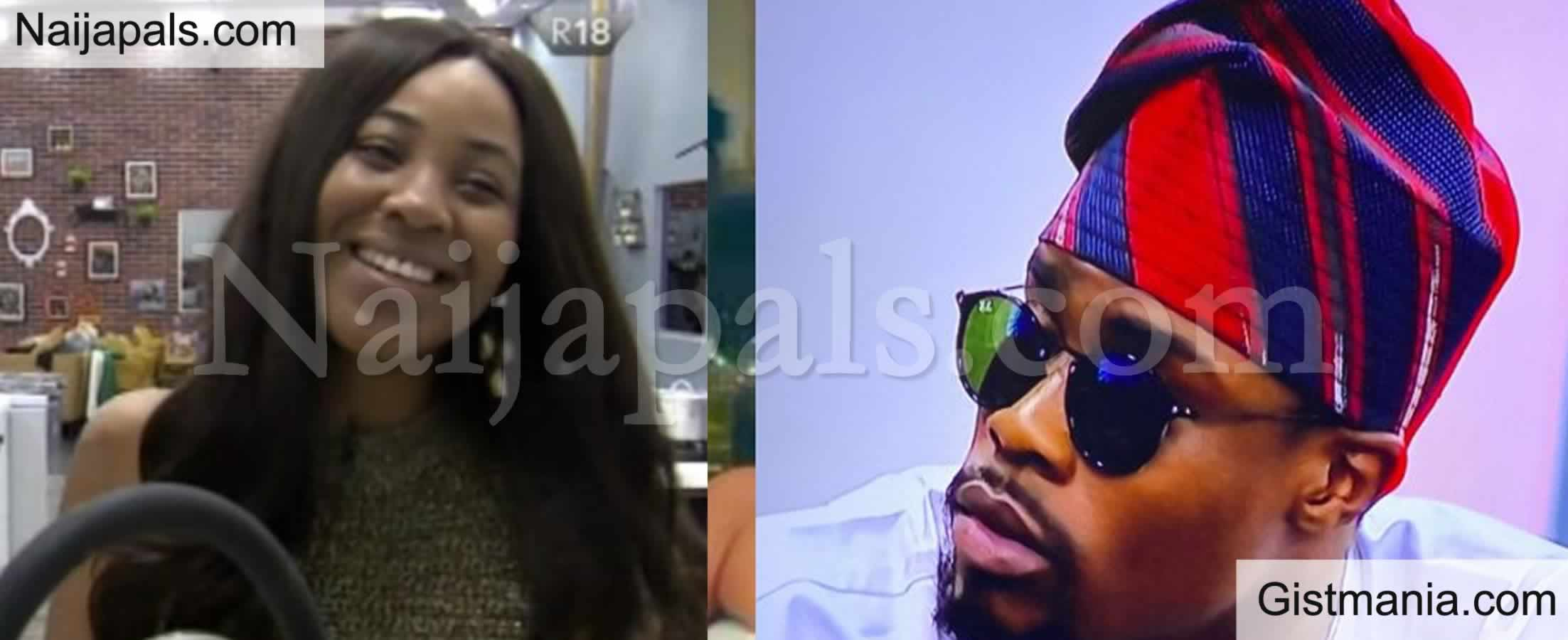 <img alt='.' class='lazyload' data-src='https://img.gistmania.com/emot/comment.gif' /> <b>Erica Bathed With Myself And Brighto Without Any Clothes On – BBNaija Housemate, Neo</b>