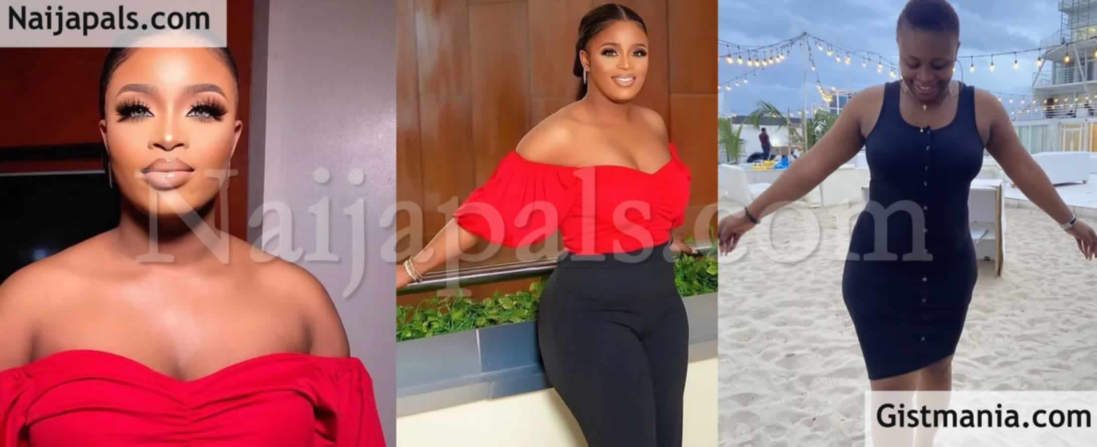 """<img alt='.' class='lazyload' data-src='https://img.gistmania.com/emot/comment.gif' /> <b>""""A Good Man Is Hard To Find""""</b> – BBNaija's Princess Laments Over Marriage Pressure"""