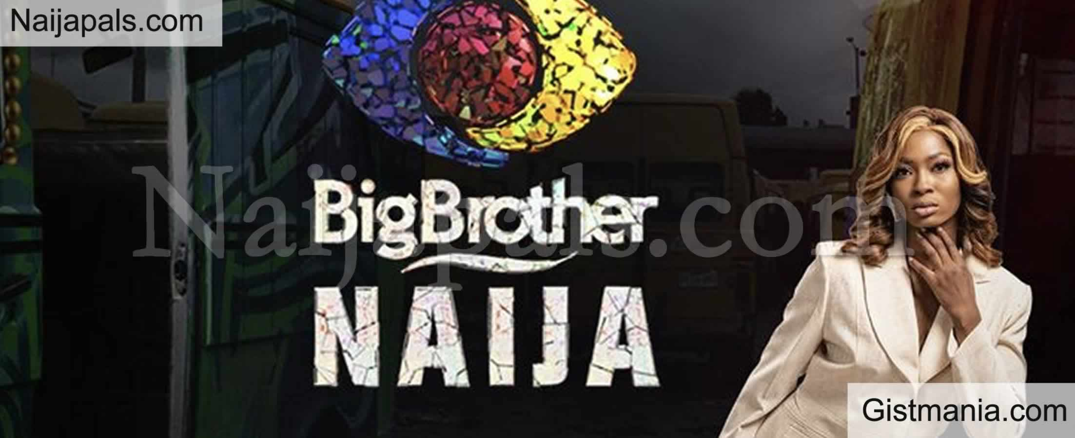<img alt='.' class='lazyload' data-src='https://img.gistmania.com/emot/comment.gif' /> BBNAIJA SEASON 6: <b>Here Are The Names Of The Housemates As It's Released</b>