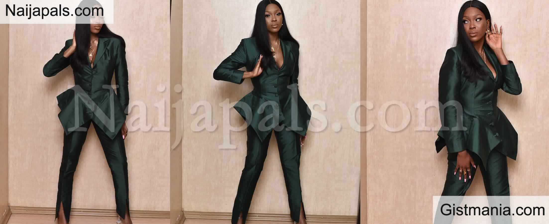 <img alt='.' class='lazyload' data-src='https://img.gistmania.com/emot/comment.gif' /> <b>New Photos Of Vee From Big Brother Naija</b>
