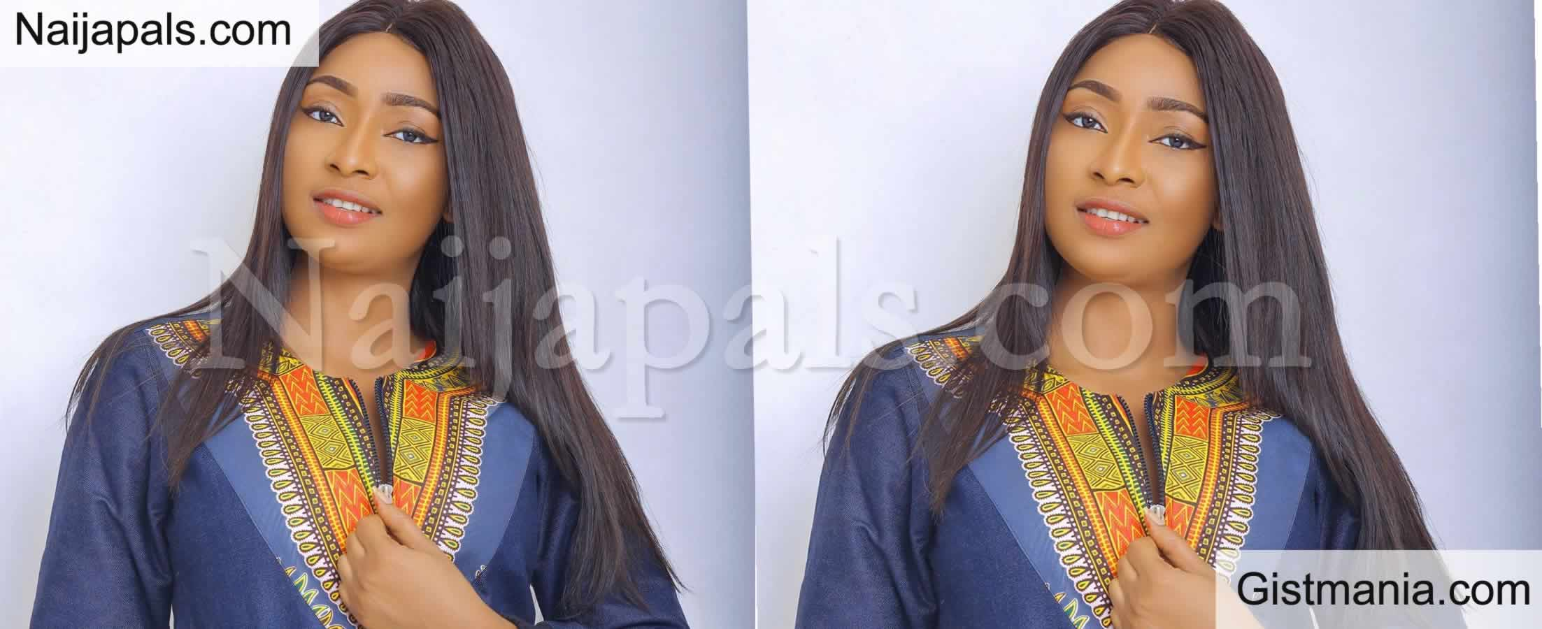 <img alt='.' class='lazyload' data-src='https://img.gistmania.com/emot/comment.gif' /> <b>'Your Fasting Is Useless If You're Living With A Man Not Married To You'</b> – Actress Belinda Effah